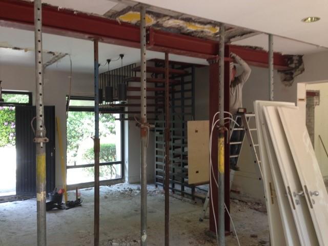 Maurerarbeiten Bauwerk Sankt Pauli Renovierungen Umbaumassnahmen